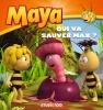 <b>Gert  Verhulst</b>,Maya:livre de lecture-Qui va sauver Max?