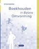 Henk  Fuchs S.J.M. van Vlimmeren,In Balans Boekhouden in Balans - Omvorming opgavenboek