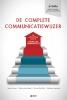 Kathleen  Leemans Sarah  Auman  Marie-Anne  Baert  Arnout de Witte,De complete communicatiewijzer