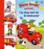 Émilie  Beaumont Nathalie  Bélineau,Kleine Bengel ontdekt... Kleine Bengel Ontdekt ... Op stap met de brandweer