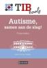 <b>Ilonka van der Sommen</b>,Autisme, samen aan de slag!