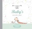 Pauline  Oud ,Baby`s eerste jaar