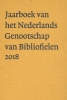 ,Nederlands Genootschap van Bibliofielen 2018