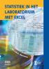 J.W.A.  Klaessens ,Statistiek in het laboratorium met Excel