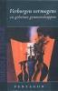 Rudolf  Steiner ,Verborgen vermogens en geheime genootschappen