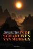 Johan  Huizinga ,In de schaduwen van morgen