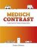 Femke  Veldman ,Medisch contrast