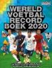 <b>Keir  Radnedge</b>,Wereld voetbal recordboek 2020