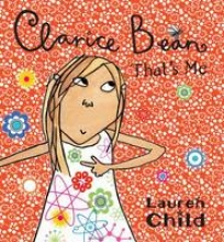 Child, Lauren Clarice Bean, That`s Me