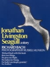 Bach, Richard Jonathan Livingston Seagull
