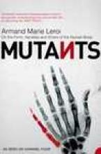 Armand Marie Leroi Mutants