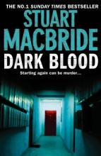Stuart MacBride Dark Blood