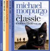 Morpurgo, Michael Classic Collection Volume 3