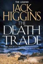 Jack Higgins The Death Trade