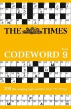 The Times Mind Games Times Codeword 9