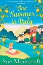 Moorcroft, Sue One Summer in Italy