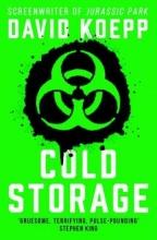 David Koepp , Cold Storage