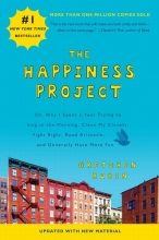 Rubin, Gretchen The Happiness Project
