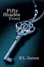 James, E L Fifty Shades Freed