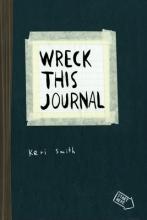 Smith, Keri Wreck This Journal