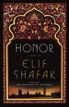 Shafak, Elif Honor