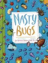 Hopkins, Lee Bennett Nasty Bugs
