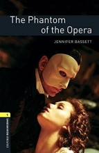 Leroux, Gaston Level 1: The Phantom of the Opera Audio Pack