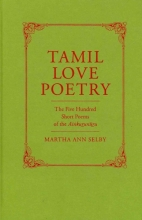 Selby, Martha Tamil Love Poetry