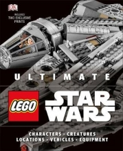 *Ultimate LEGO Star Wars