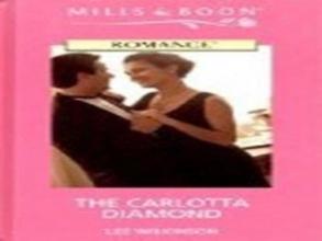 Wilkinson, Lee Carlotta Diamond
