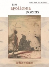 Judith Vollmer The Apollonia Poems