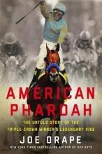 Drape, Joe American Pharaoh