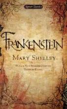Shelley, Mary Wollstonecraft Frankenstein