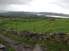Mallory, J. P. In Search of the Irish Dreamtime