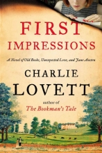 Lovett, Charlie First Impressions