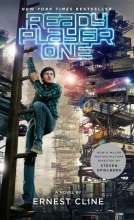 Cline, Ernest Ready Player One. Movie Tie-In
