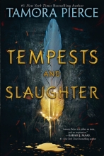 Pierce, Tamora Tempests and Slaughter