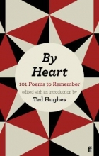 Ted Hughes By Heart