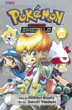 Kusaka, Hidenori Pokemon Adventures 28