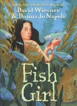 Wiesner, David Fish Girl