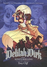 Cliff, Tony Delilah Dirk and the King`s Shilling