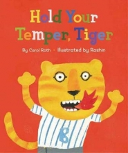 Roth, Carol Hold Your Temper, Tiger!