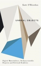O`Riordan, Kate Unreal Objects