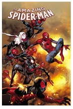 Slott, Dan Amazing Spider-Man, Volume 3