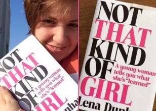 Dunham, Lena Not That Kind of Girl