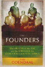 Odendaal, Andre The Founders