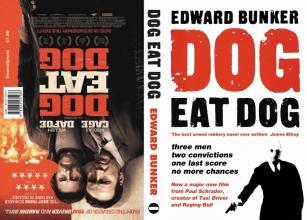 Bunker, Edward Dog Eat Dog. Film Tie-In