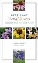 LaShara J. Nieland,   Willa F. Finley Lone Star Wildflowers