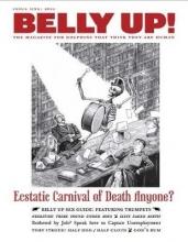 Darren Allen,   William Barker Belly Up! (part 1)