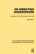 Berry, Ralph Shakespeare in Performance